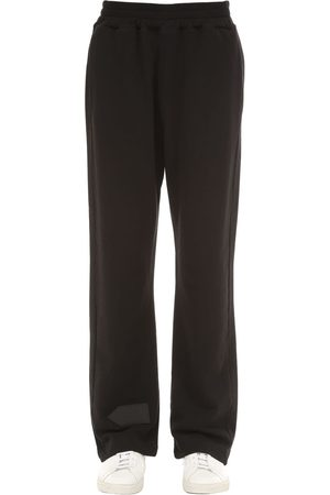 A-cold-wall* Hombre Pantalones - Pantalones Deportivos De Algodón