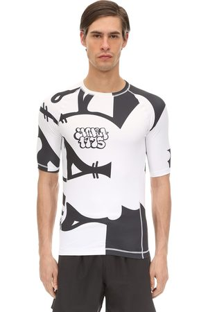 """OAKLEY X JEFF STAPLE Camiseta """"staple 1975"""""""