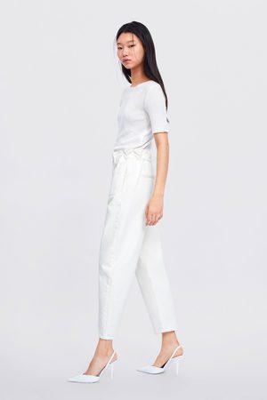 Zara Jeans z1975 baggy