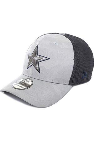 New Era Hombre Gorras - Gorra 3930 NFL Dallas Cowboys - Masculino