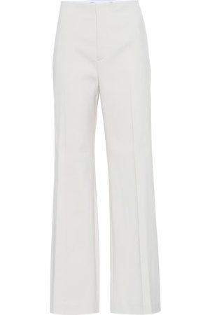 Joseph Kirk cotton-blend pants