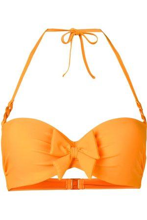Marlies Dekkers Top de bikini Papillon estilo balcony