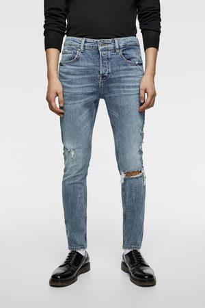 e0725242b4 Pantalones mezclilla moda Jeans de hombre color multicolor ¡Compara ...