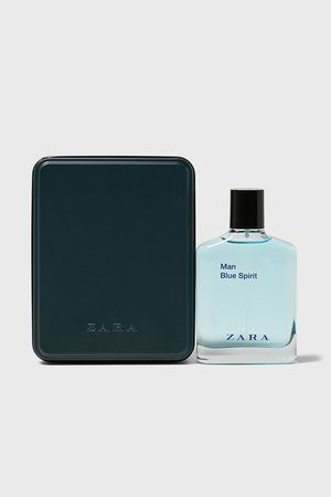 Zara Blue spirit 100 ml