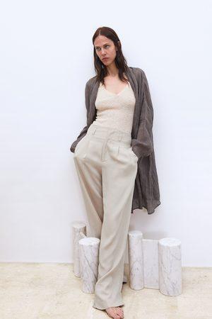 Zara Body tirantes edición limitada