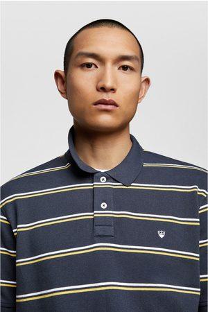 Zara Polo básico piqué