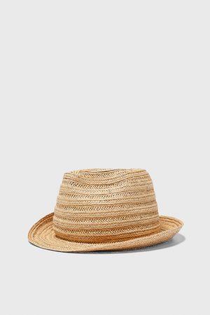 Zara Hombre Sombreros - Sombrero estructura