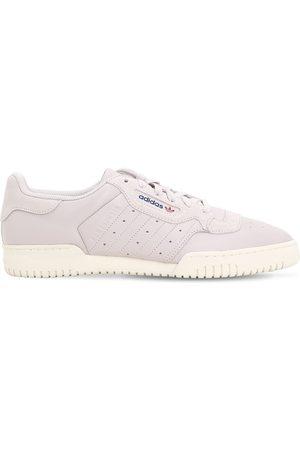 """adidas Sneakers """"powerphase Ip"""" De Piel"""
