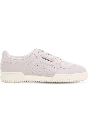 """adidas Sneakers """"powerphase"""" De Piel"""