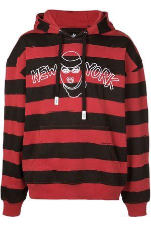 HACULLA Sudadera con capucha New York Robber