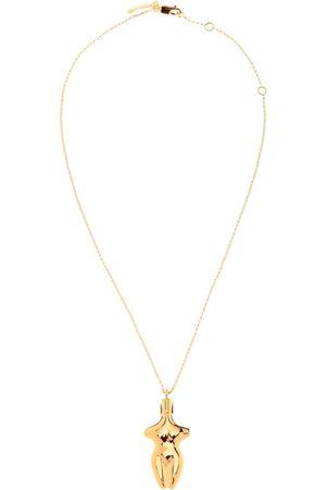 Chloé Femininities necklace