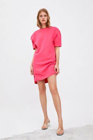 Zara Vestido básico