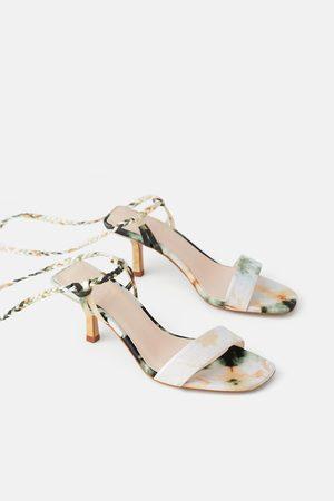 Moda Ahora Y Mujer De ¡compara Al Zara Zapatos Mejor Compra wPTiZXlOku