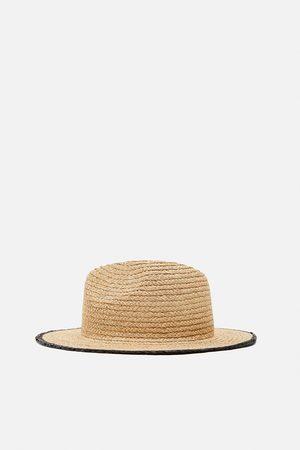 Zara Sombrero combinado