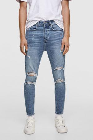 Zara Jeans new carrot rotos