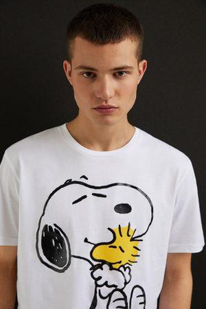 Zara Camiseta snoopy©