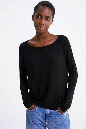 Zara Jersey básico