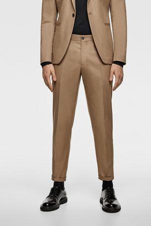 e83fa7ef1c Pantalones Y Jeans de hombre Zara moda online ¡Compara ahora y ...