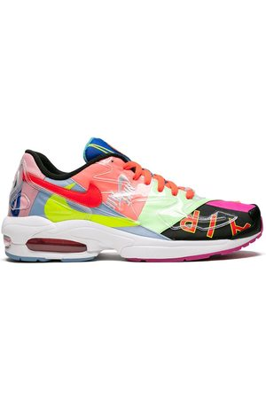 Nike Tenis Air Max 2 Light QS