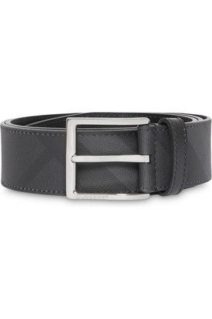 Burberry Cinturón con London Check