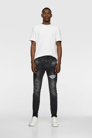 Zara Jeans rotos