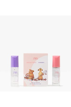 Zara Sugar rose + cherry 12ml