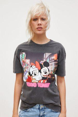 renombre mundial comprar mejor verse bien zapatos venta Camiseta mickey minnie & daisy ©disney