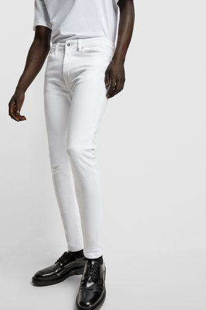 Zara Hombre Skinny - Jeans skinny básico