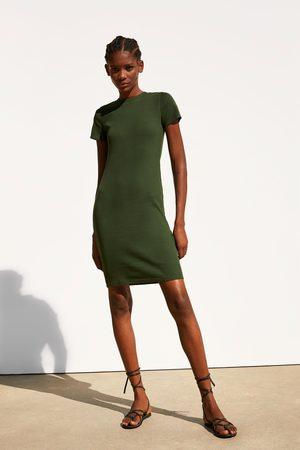 92e4bd910e Vestidos de mujer Zara ropa online ¡Compara ahora y compra al mejor ...