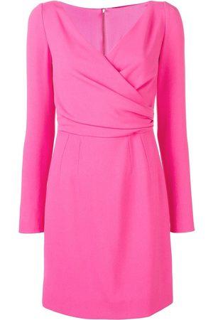 Dolce & Gabbana Mujer Cóctel - Vestido corto ajustado