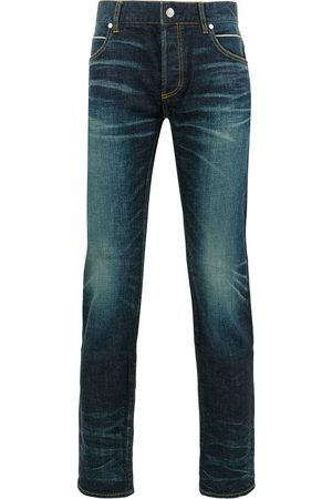 Balmain Hombre Skinny - Jeans con corte slim