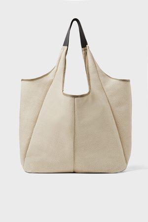 Zara Shopper xl
