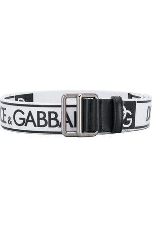 Dolce & Gabbana Hombre Cinturones - Logo belt