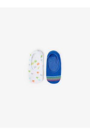 Zara Niña Calcetines - Pack dos calcetines footies