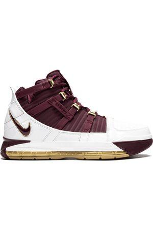 Nike Tenis Zoom Lebron 3 CTK