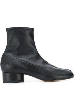 Maison Margiela Botas estilo calcetín con puntera tabi