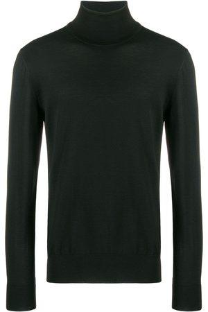 Dolce & Gabbana Suéter con cuello alto
