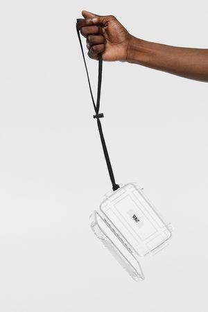 Zara Funda porta teléfono rígida