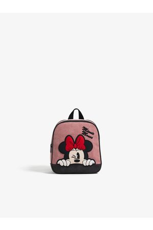 Zara Mochila minnie mouse ©disney
