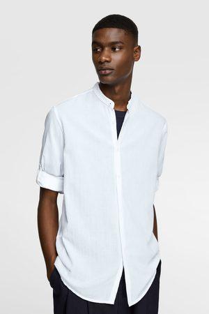 682aab928 Camisas Y Blusas de hombre Zara moda online ¡Compara ahora y compra ...
