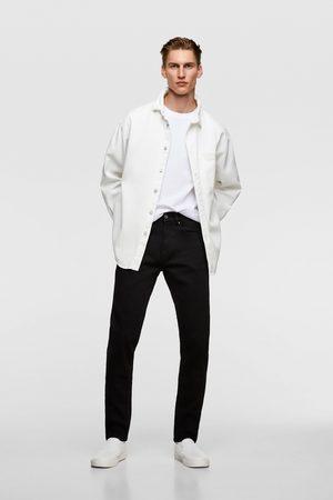 Zara Jeans slim básico