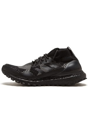 adidas Hombre Tenis - KITH X Nonnative X UltraBoost mid sneakers