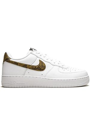 Nike Tenis bajos Air Force 1