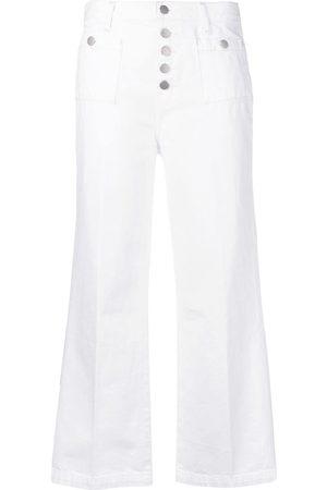 J Brand Mujer Jeans - Jeans capri Joan