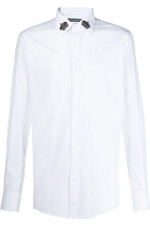 Dolce & Gabbana Hombre Manga larga - Camisa manga larga