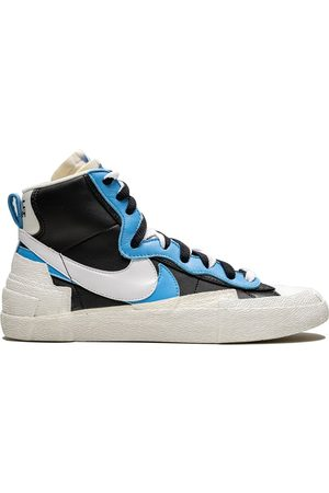 Nike Blazer Mid sneakers