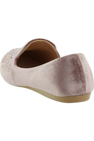 Dorothy Gaynor Flat Loafer