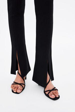 Zara Legging aberturas