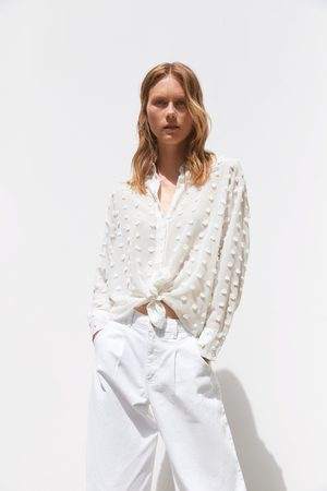 Zara Camisa lunares