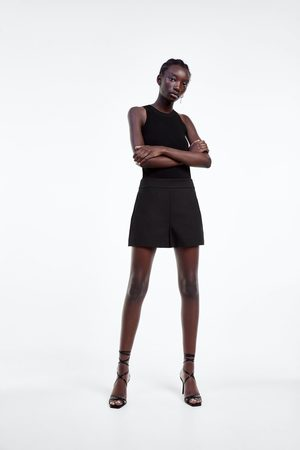 Zara Short tiro alto